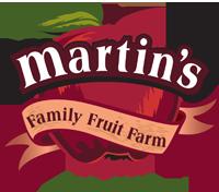Martin's Apples